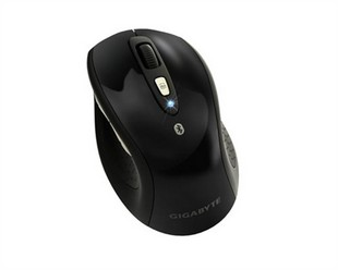 Compact LASER mouse  BlueTooth Draadloos