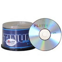 10x  Lege DVD+R  4,7 Gb in JewelCases